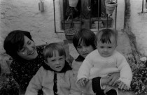 Familia Custodio Dolores