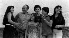 Familia del Cabo