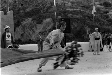 Moros Cristianos 1981
