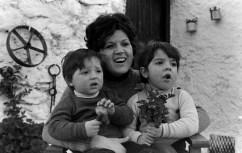 Familia Miguel Carchazo