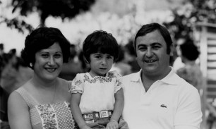 Fiestas Pinos 1977
