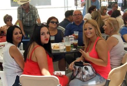 Fiestas 2015 domingo