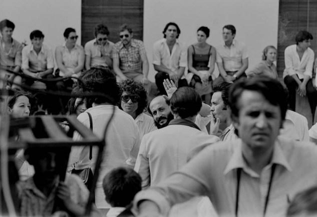 Homenaje Lorca 1976