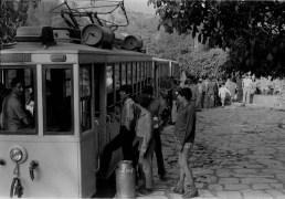 Tranvia Sierra 1970