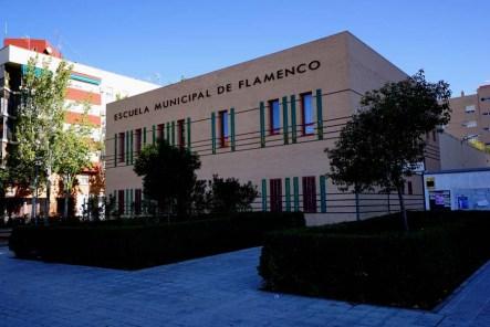 Escuela Flamenco Granada