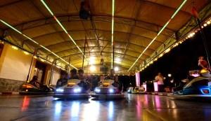 Fiestas Pinos 2012