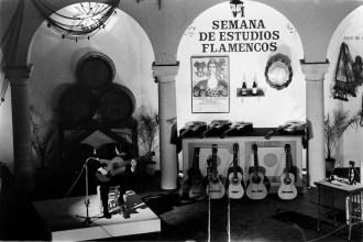 Estudios Flamencos 1972
