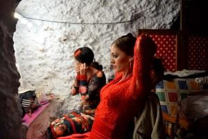 Baile Flamenco Granada