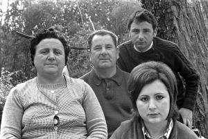 Familia Pepe Zuñiga