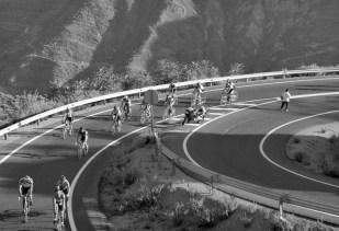 Fiesta bicicleta Pinos