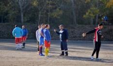 Pinos Genil futbol
