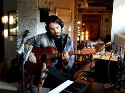 David Little-Martin musico